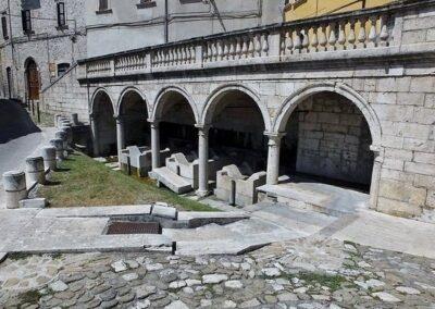 Borgo Solestà